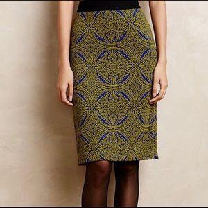 Maeve Pencil Skirt